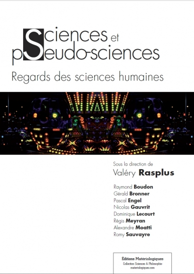 Sciences et pseudo-sciences. Regards des sciences humaines