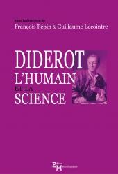 Diderot, l'humain et la science