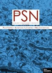 PSN, vol. 10, n° 2, 2012