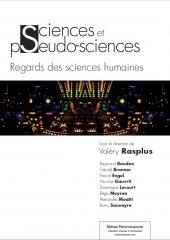 Sciences et pseudo-sciences. Regards des sciences humaines