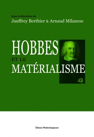 Hobbes et le matérialisme