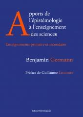 Apports de l'épistémologie à l'enseignement des sciences