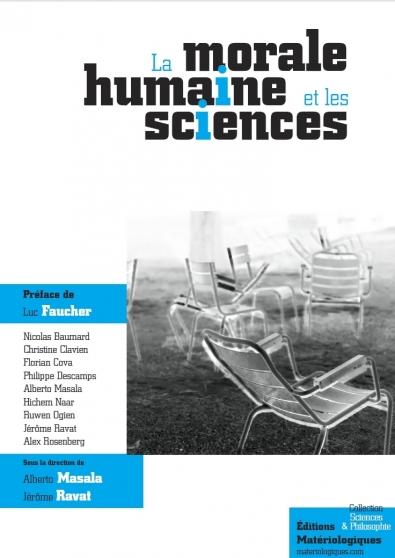 La morale humaine et les sciences